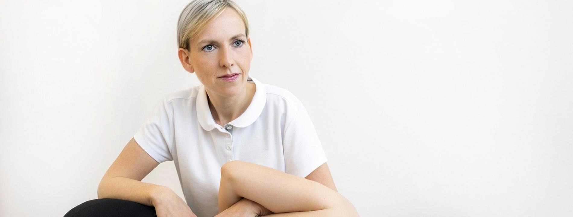 Über mich 1050 Wien  - Stefanie Huber
