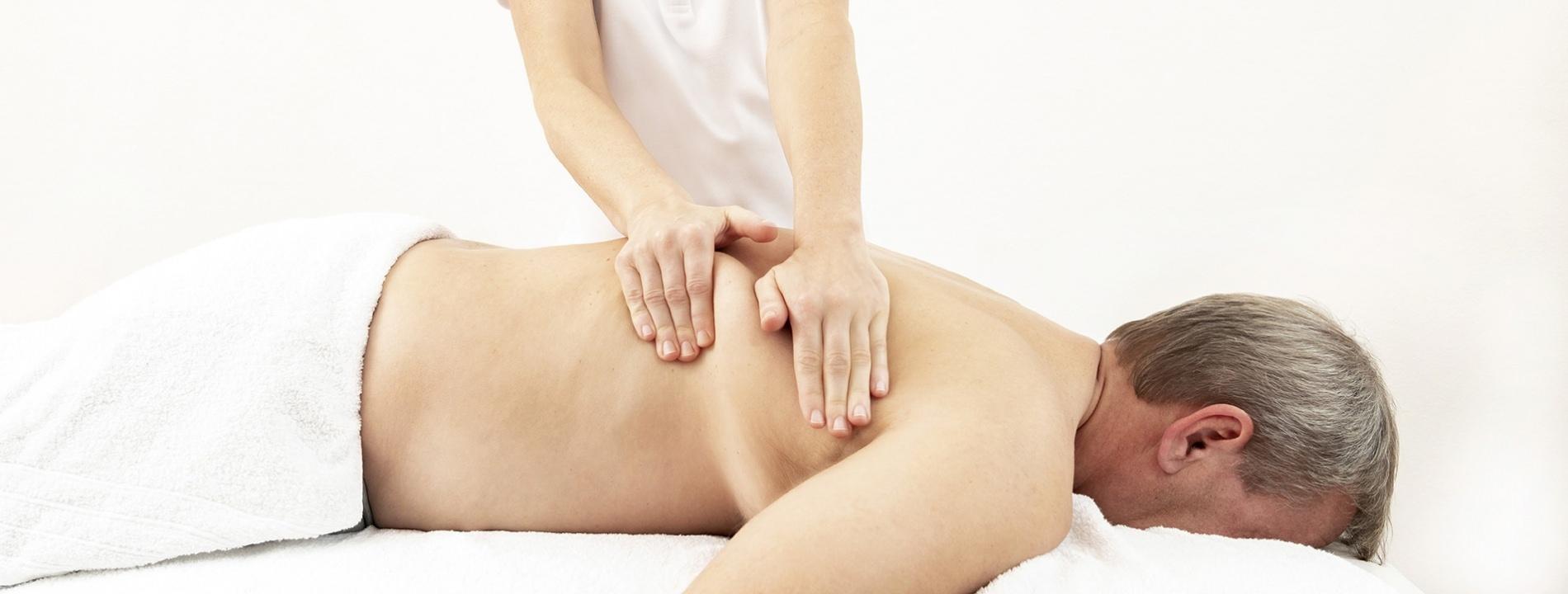 Klassische Massage 1050 Wien  - Stefanie Huber